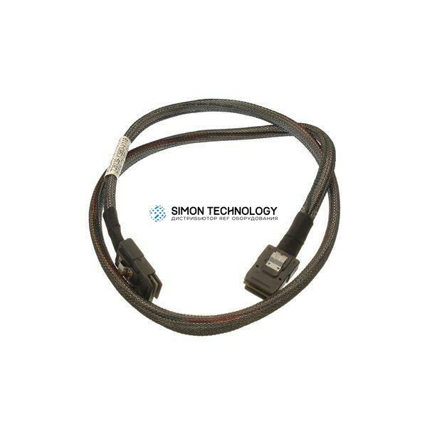 Кабель Fujitsu SAS-Kabel SFF-8087 - SFF-8087 75cm - (T26139-Y3963-V118)