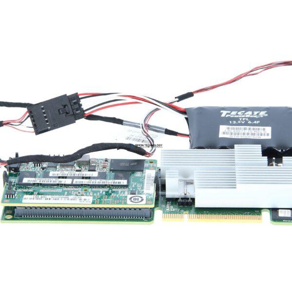 Контроллер Cisco 12Gbps SAS 1GB FBWC Cache module (UCSC-MRAID12G-1G)