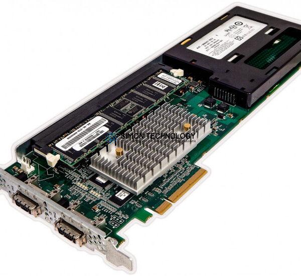 Контроллер NetApp NVRAM6, W/ 2GB (X3148)