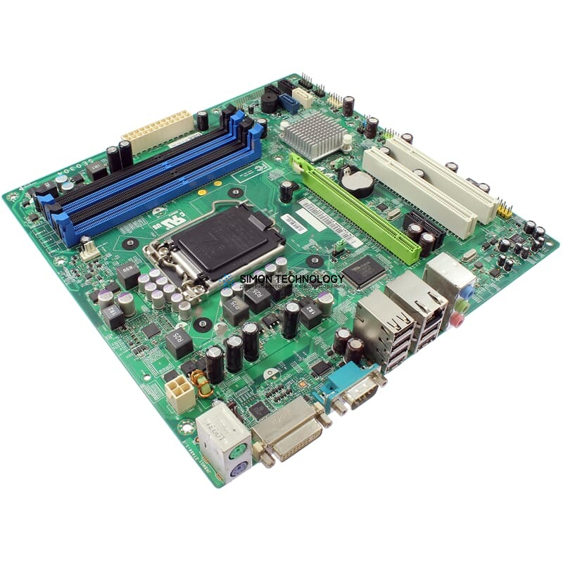 Материнская плата Dell Workst on-Mainboard Precision T1500 - (XC7MM)