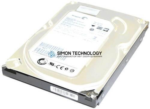HDD HPE HDD SAS 6G 2TB 7200 ST2000NM0001 (051-0014-001)