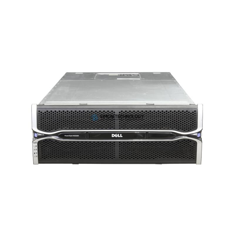 СХД Dell SAN Storage PowerVault MD3260 DC SAS 6G 60x HDD - B-Ware (06HHHV)