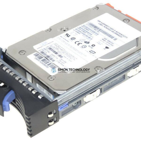 Жесткий диск IBM 36.4GB 15K FC DRIVE 5212 (06P5774)