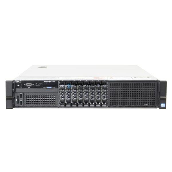 Сервер Dell PER720 8*SFF CTO CHASSIS (0GR6M9)
