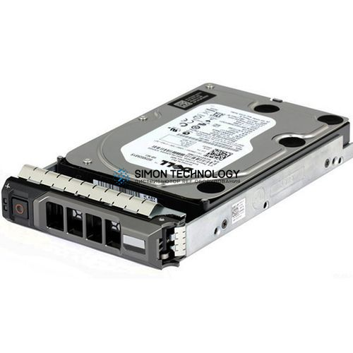 """HDD Dell EQL HDD 1.2TB 12G 10K 2.5"""" SAS (0MFK2F)"""