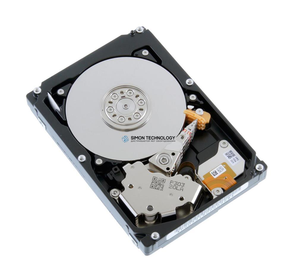 "HDD Dell 2TB 7.2K 12Gbps 2.5"" SAS HDD (0TMWN7)"