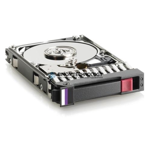 """HDD Dell HDD 600GB 6G 15K 2.5"""" SAS (0TRCN6)"""