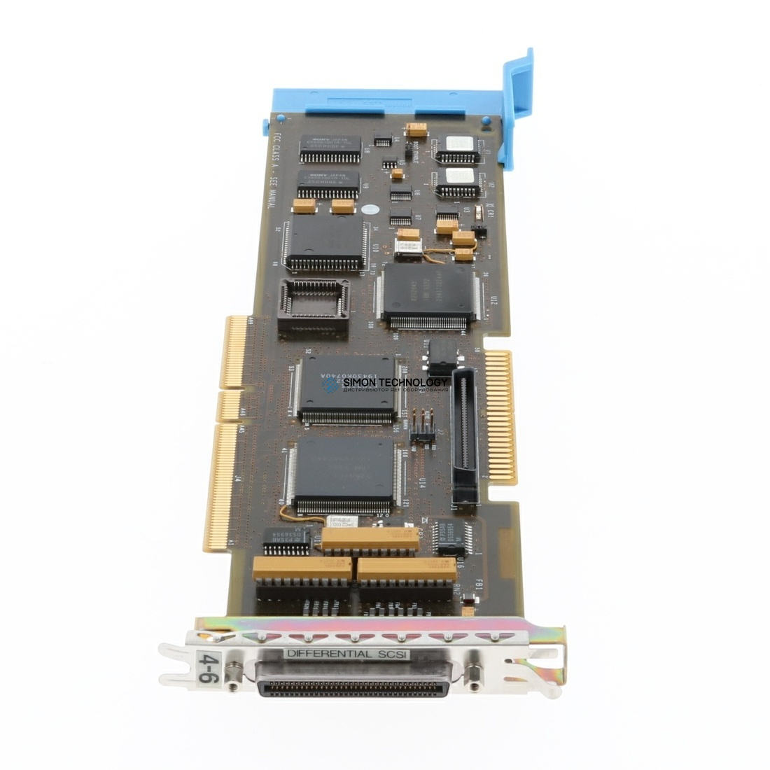 Контроллер IBM SCSI2 Differential F/W Adapter (11H3599)