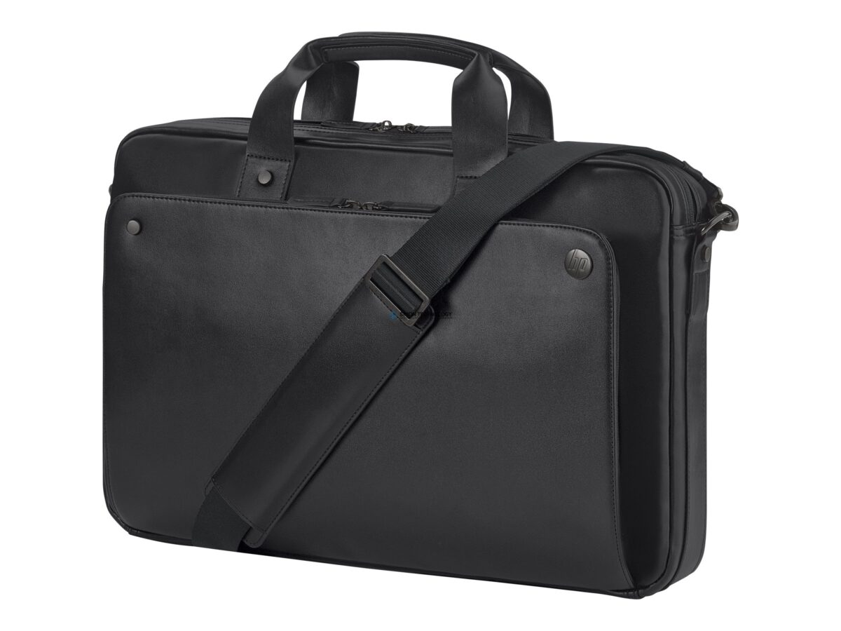"""HP Executive Top Load - Notebook-Tasche - 39.6 cm (15.6"""") (1LG83AA)"""