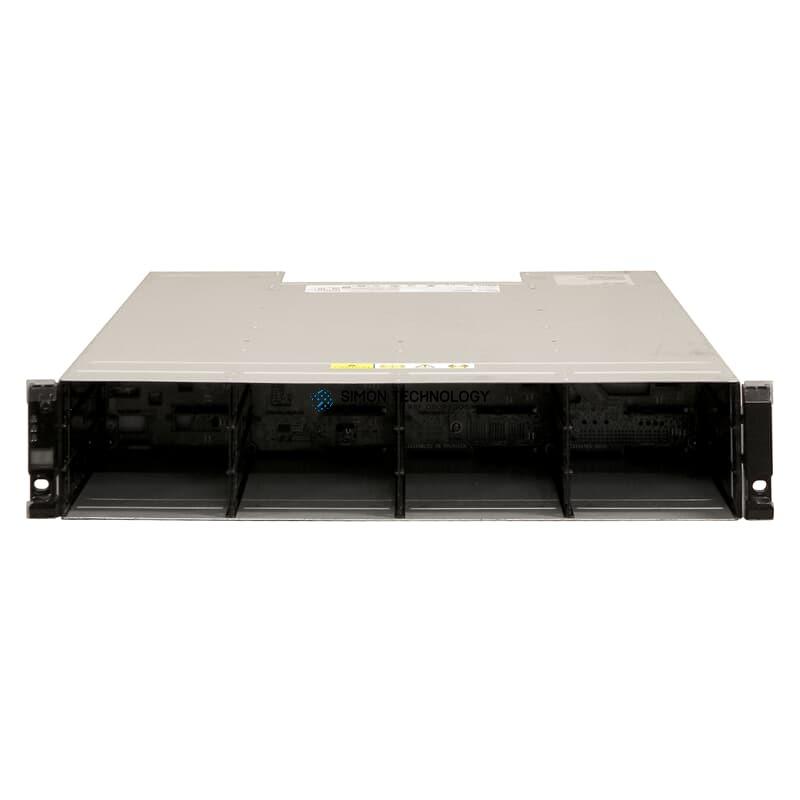 СХД IBM Expansion Enclosure SAS 6G Dual Controller Storwize V7000 Gen1 - (2076-9802)