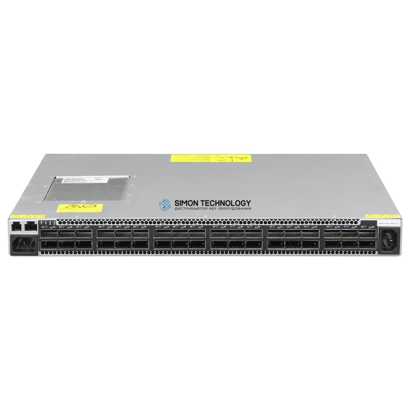 Коммутатор QLogic InfiniBand Switch 12200 QDR 36 Port - (220058-315-C)