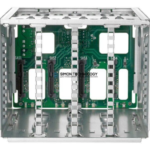 Дисковая корзина HP COMPAQ Drive CAGE 2 Bay H/P WU2/3 (244059-B21)
