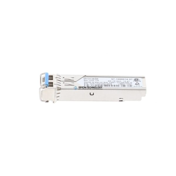 SFP модуль IBM SFP 4 GBPS 4 KM LW (2498-2441)