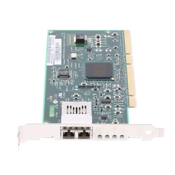 Сетевая карта IBM Gigabit Ethernet SX Adapter (34L0301)