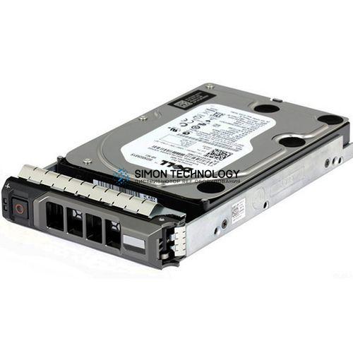 """HDD Dell 8TB 7.2K 12Gbps 3.5"""" SAS HDD SED (401-ABEJ)"""