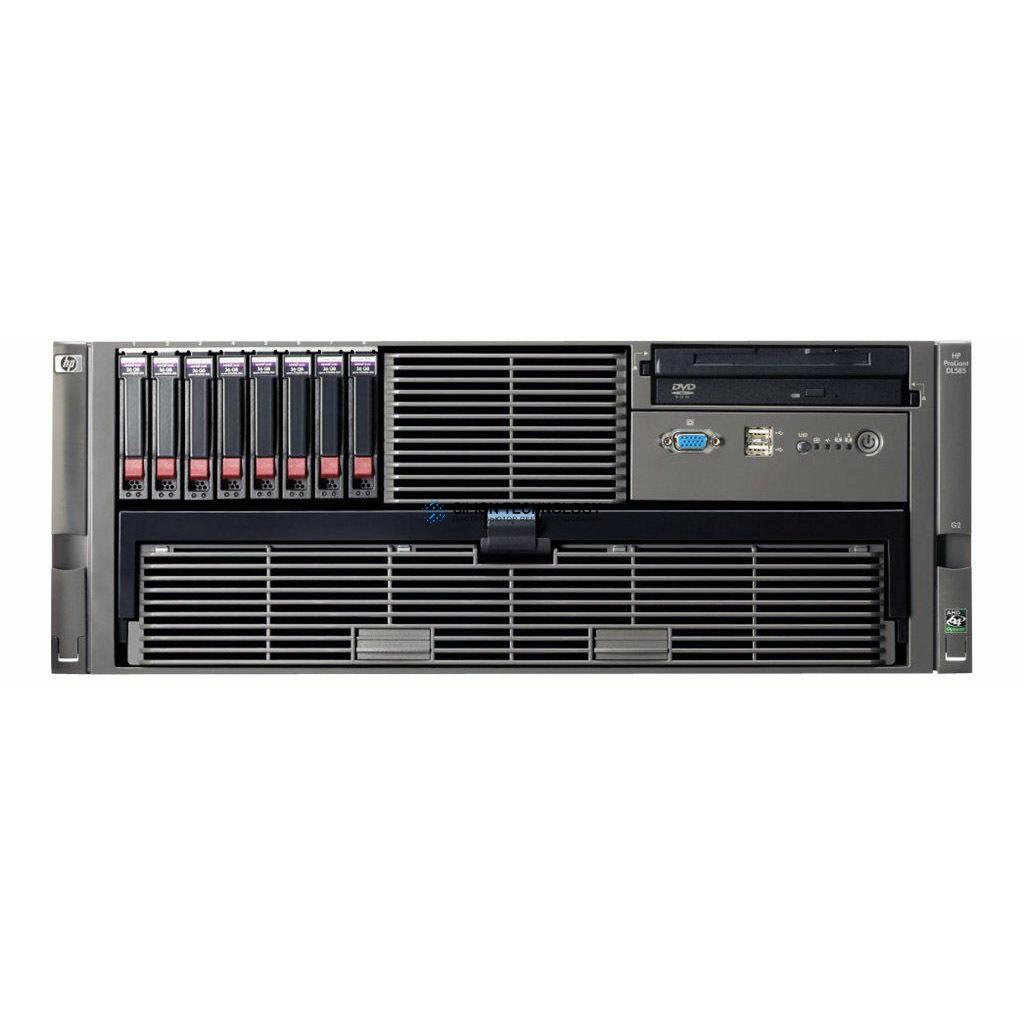 Сервер HP DL585 G2 2 X 2.6 GHZ DUAL (413929-001)