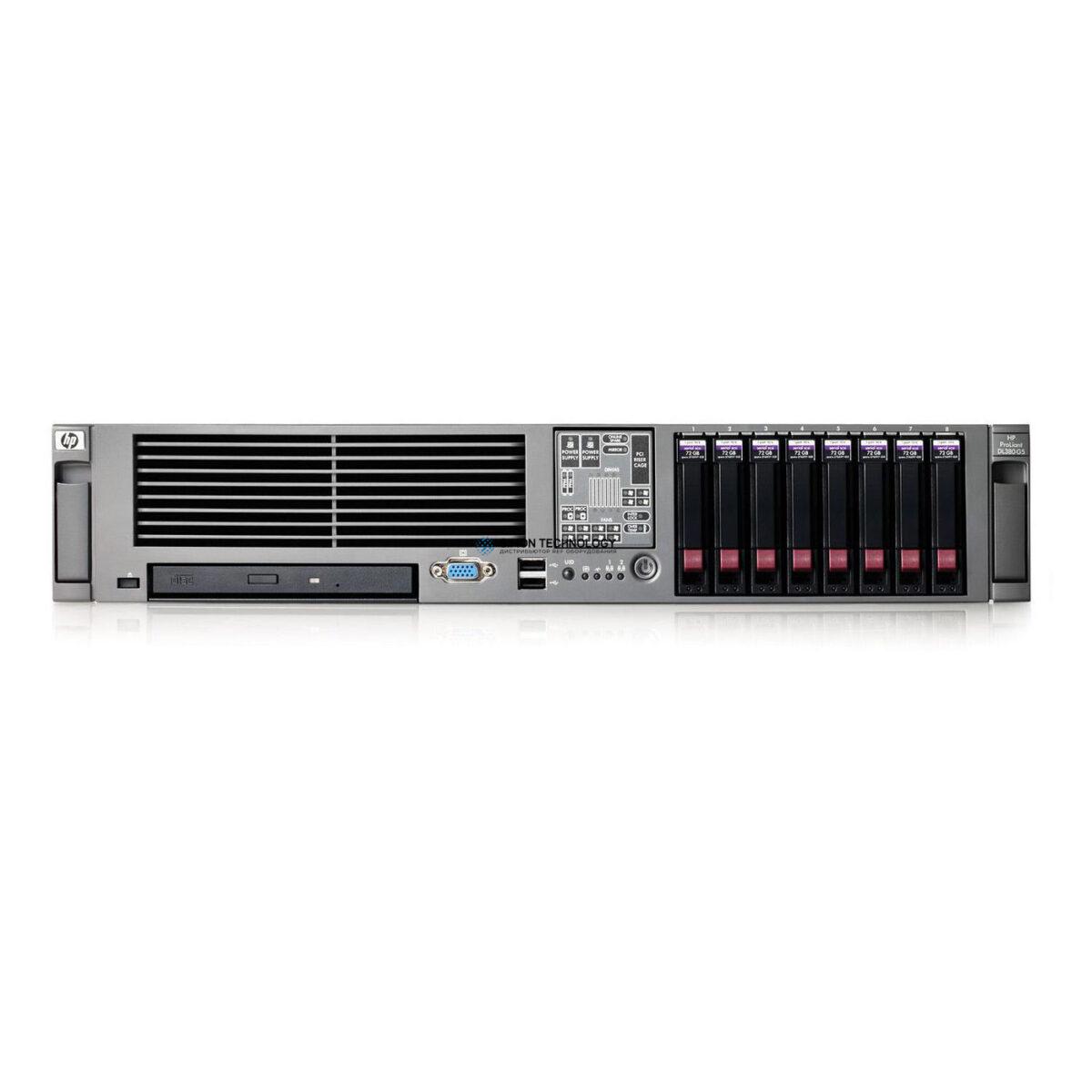 Сервер HP DL380 G5 5150 2.66GHZ 2GB (417457-001)
