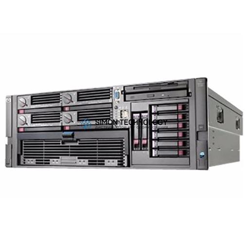 Сервер HP DL580 G4 2 X 7140 3.4GHZ DC (430808-001)