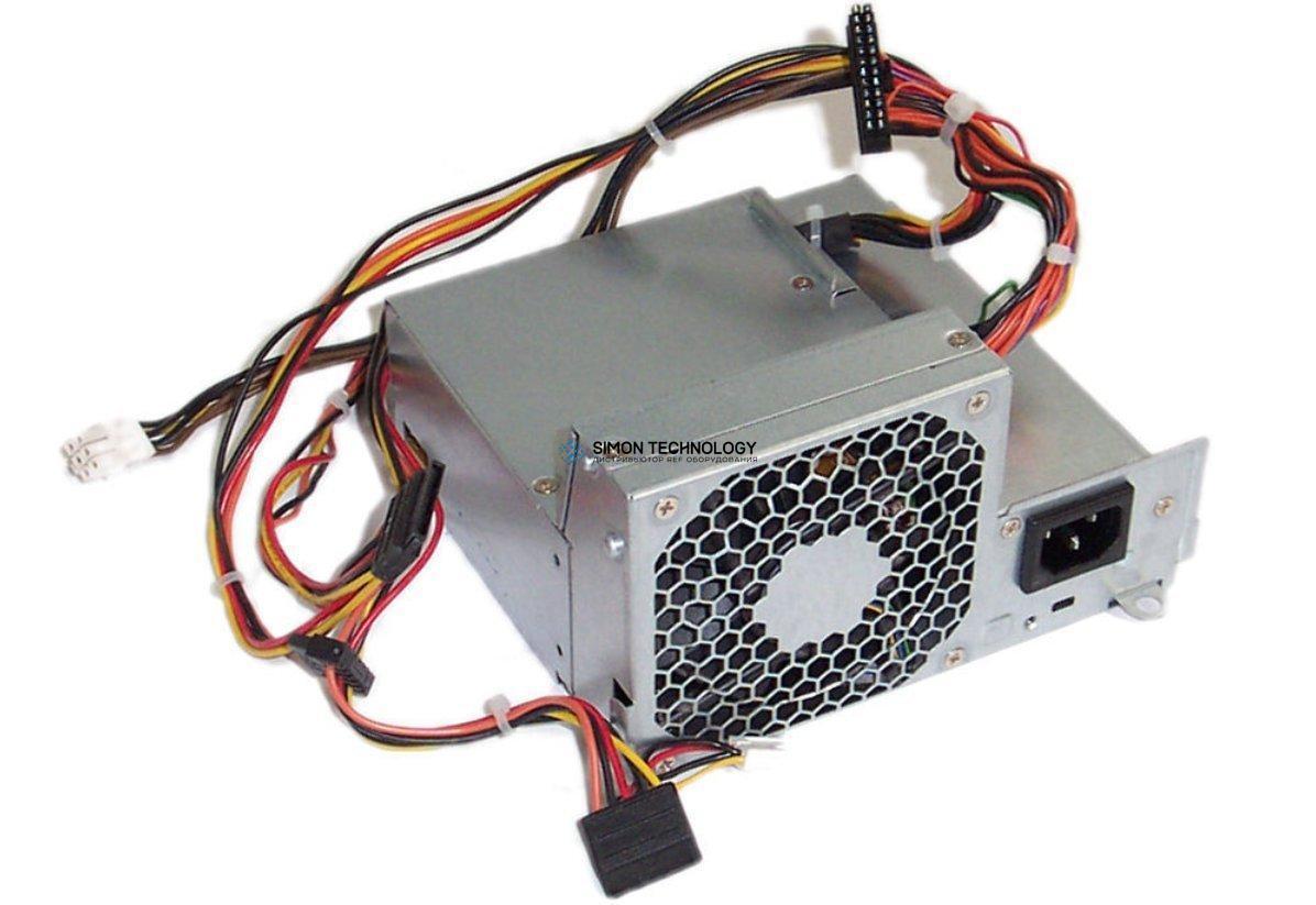 Блок питания HP 240W Aluminium Netzteil (437798-001)
