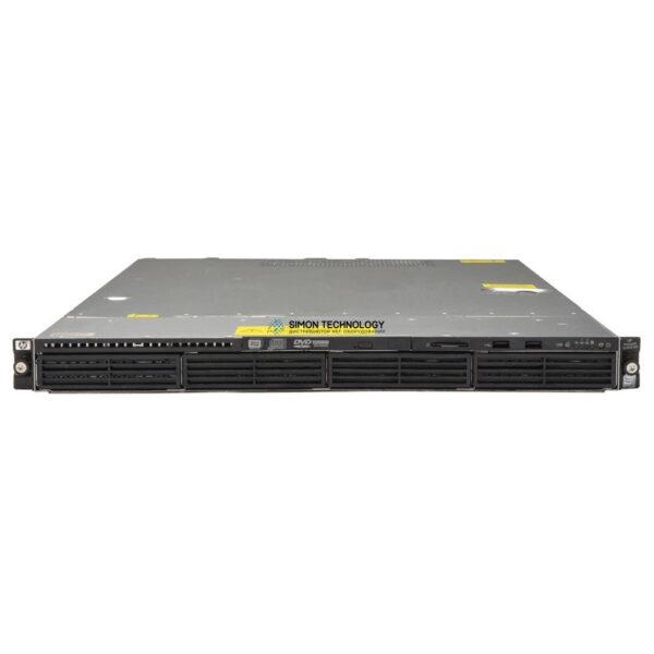Сервер HP DL160 G5 E5430 2.66GHZ QC 1GB NON-HP SATA RACK SVR (445197-421)