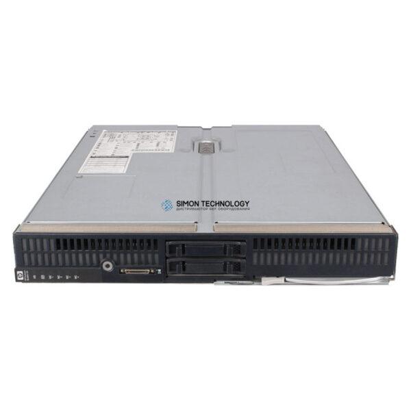 Сервер HP BL685C G5 8354 2.2GHZ QC 2P 8GB BLADE SVR (447967-B21)