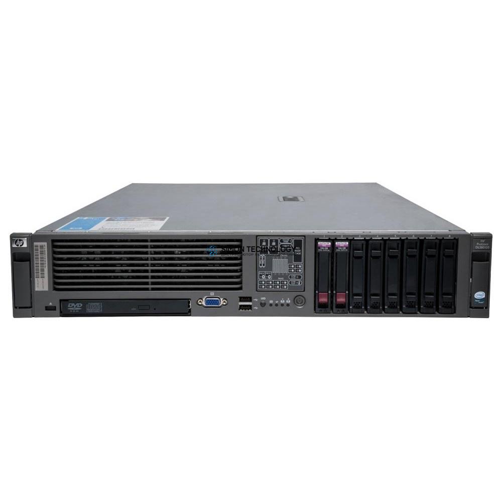 Сервер HP DL380 G5 2P X5460 3.16GHZ 4 (458561-001)