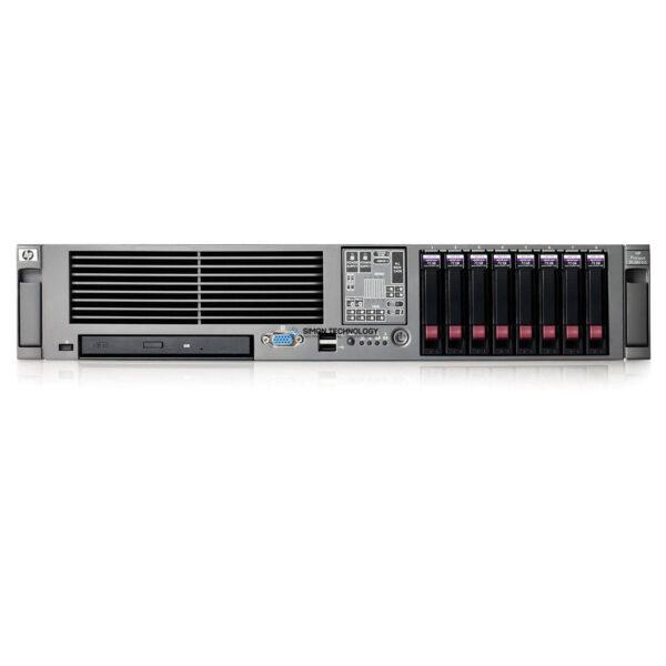 Сервер HP DL380 G5 E5420 2.50GHZ QC 2GB BASE RACK SVR (458567-421)