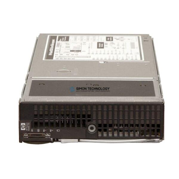 Сервер HP BL260C G5 E5205 1.86GHZ DUAL CORE 1GB BLADE SVR (464942-B21)