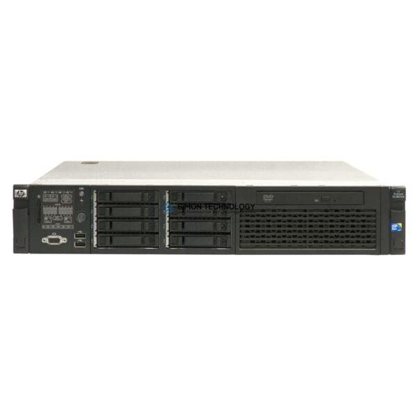 Сервер HP DL380 G6 E5520 SPECIAL RACK SVR (470065-153)