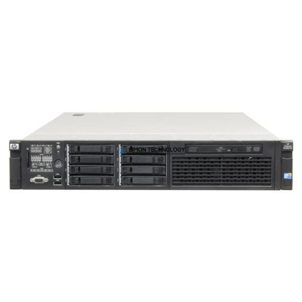 Сервер HP DL380 G7 E5620 1P 4GB-R SFF SAS 460W PS SVR/TV (470065-362)