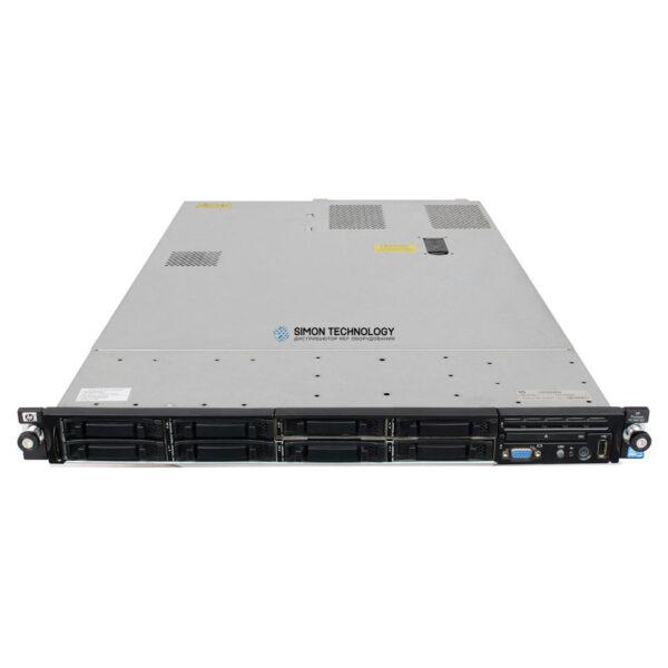 Сервер HP DL360 G7 E5620 1P 6GB-R SFF SAS 750W PS SVR/TV (470065-481)