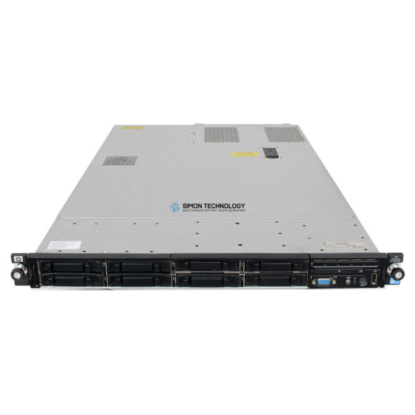 Сервер HP DL360 G7 E5649 1P 12GB-R SFF SAS 460W PS SVR/TV (470065-506)