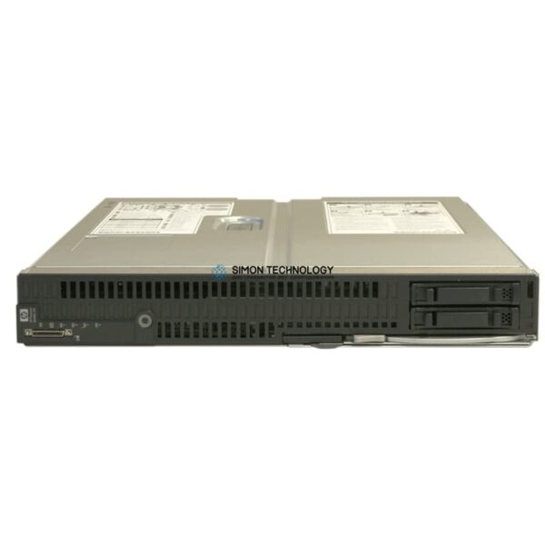 Сервер HP BL680C G5 E7450 2P 8GB-R P400I/256 SAS/SATA 2 SFF SVR (492334-B21)