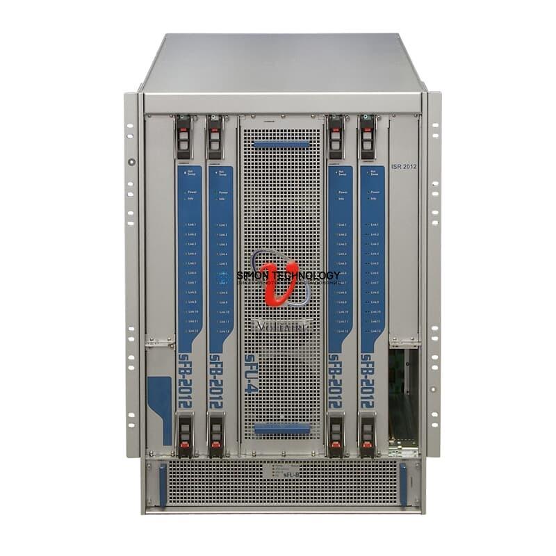 Voltaire Switch Grid Director w/o sFB/sPSU/sMB - (501S12001)