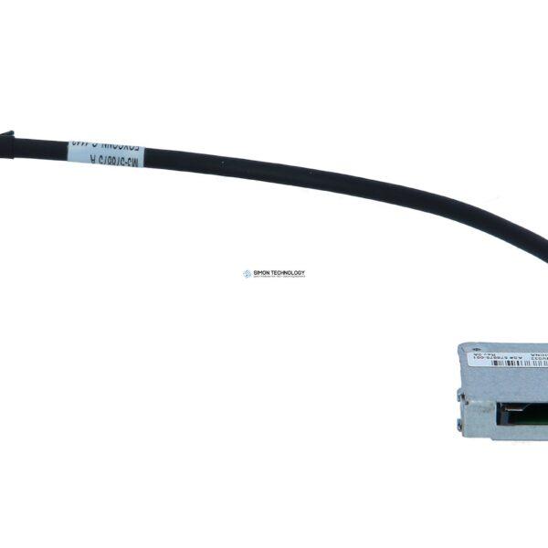HP Eingebaut Schwarz Kartenleser (593235-001)