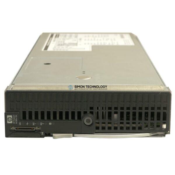 Сервер HP BL280C G6 E5630 1P 4GB-R EMB SATA NON- SAS/SATA 2 SFF SVR (598130-B21)