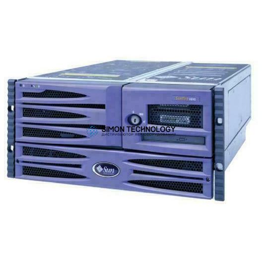 Сервер Sun Microsystems V490 BASE SERVER (602-3316)