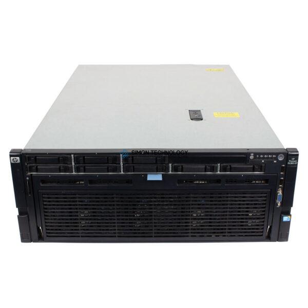 Сервер HP DL585 G7 6180SE 4P 64GB-R P410I/1GB FBWC 8 SFF 1200W RPS (633964-421)