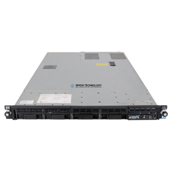 Сервер HP DL360 G7 E5606 1P 4GB-R P410I/256 4 SFF 2X460W RPS SVR (640010-005)