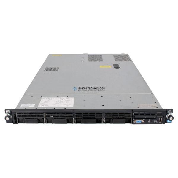 Сервер HP DL360 G7 X5660 2P 8GB-R P410I/512 4 SFF 2X460W RPS SVR (640012-005)