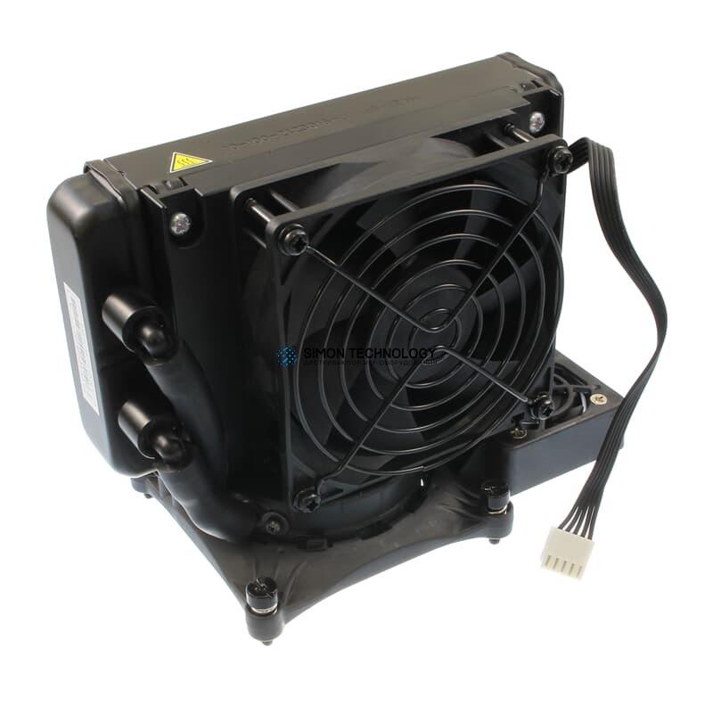 Система охлаждения HP Prozessorkühler Workst on Z420 Liquid cooling- (647289-003)