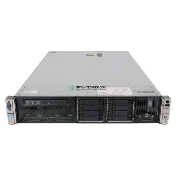 Сервер HP DL380E G8 E5-2403 1P 4GB-R 8 SFF 460W PS ENTRY SVR (648256-421)