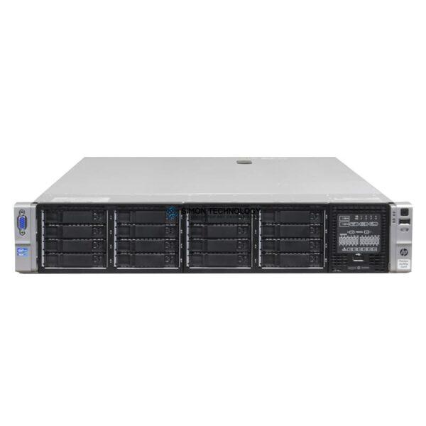 Сервер HP DL380P G8 P420I 2GB FBWC 16SFF CTO - UPGRADED TO V2 (653200-B21 16SFF P420I)