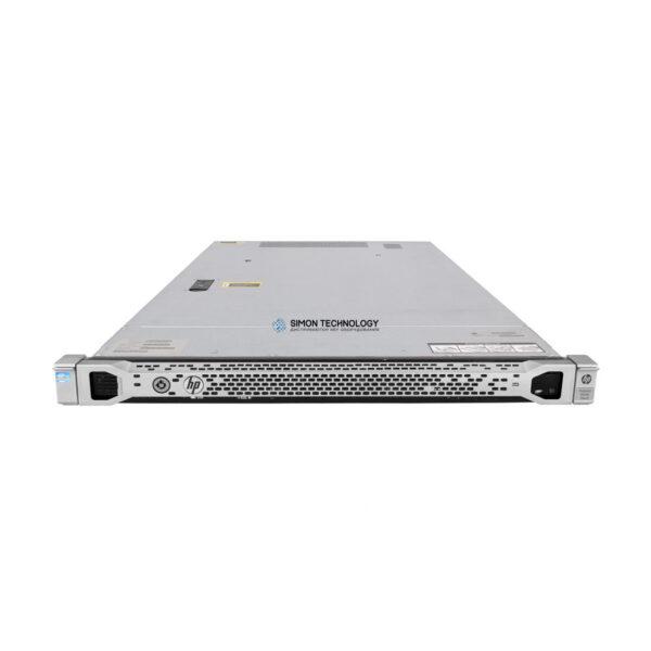 Сервер HP DL160 G8 SFF CONFIGURE-TO-ORDER SVR (666281-B21)