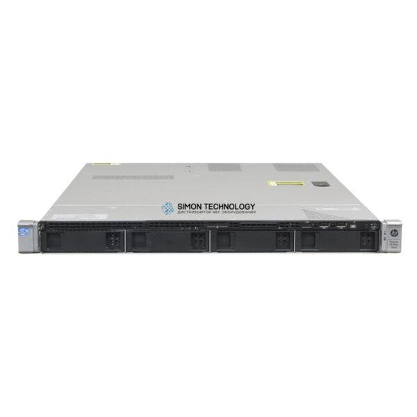 Сервер HP DL360E G8 E5-2403 1P 4GB-R 4 LFF 460W PS ENTRY SVR (668812-421)