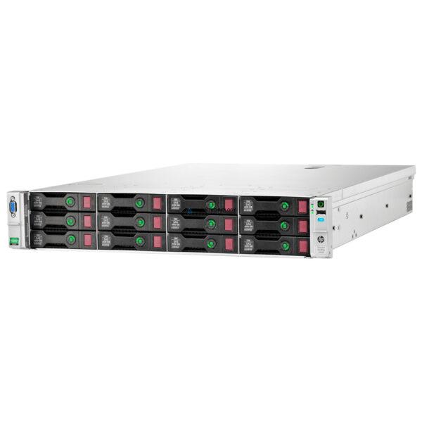 Сервер HP DL385P G8 12 LFF CONFIGURE-TO-ORDER SVR (669805-B21)