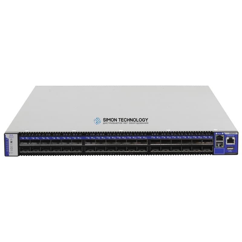 Коммутатор HP InfiniBand Switch FDR 36 Ports - (674865-001)