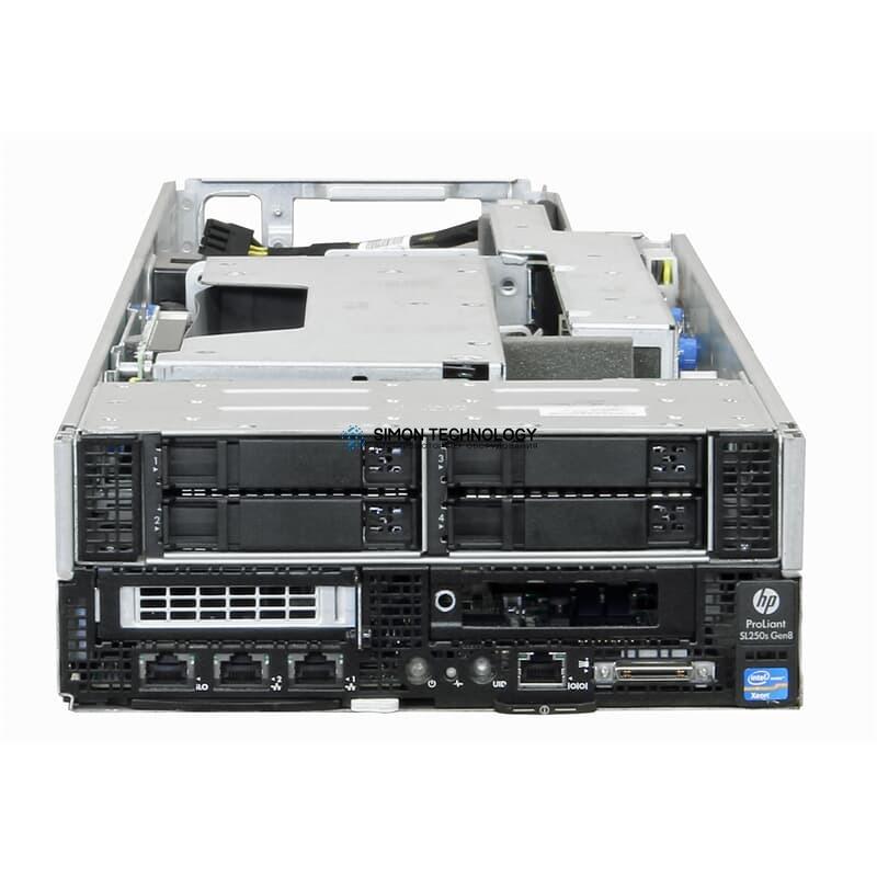 Сервер HP Server ProLiant SL250s Gen8 CTO-Chassis links - (698723-B21)
