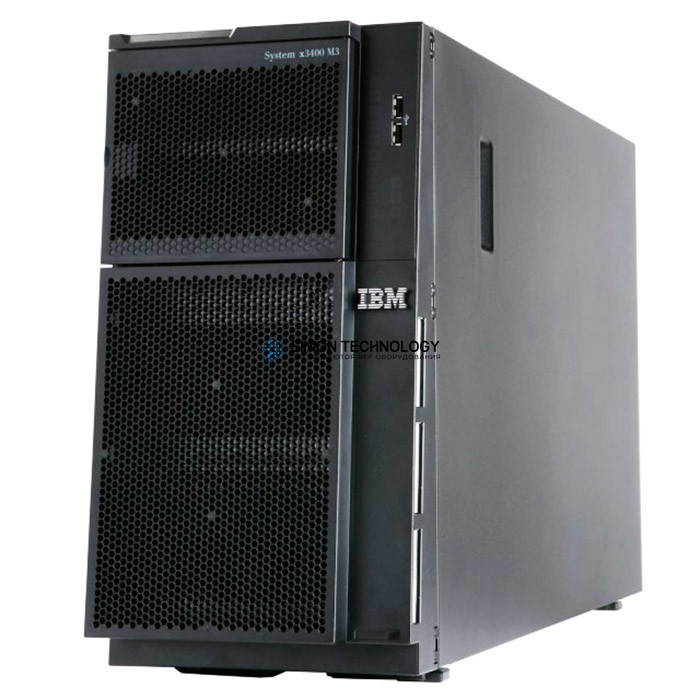 Сервер IBM x3400 M3 Configure To Order (69Y0961)