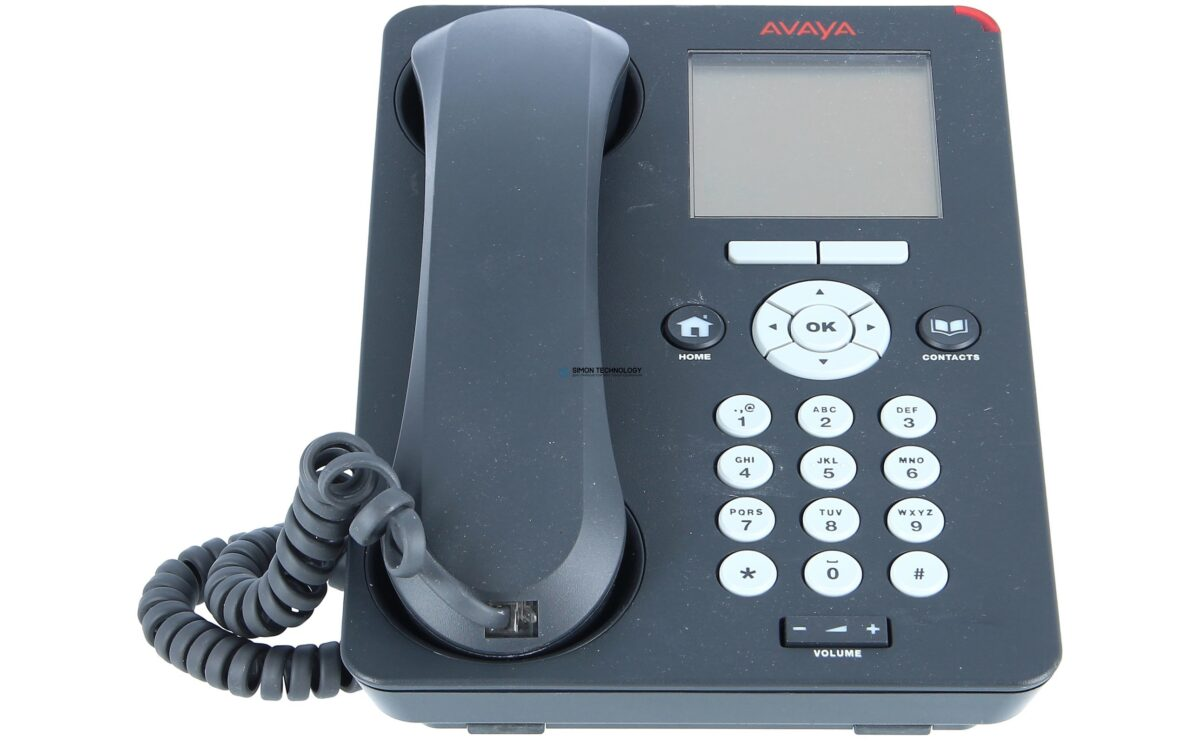 Avaya one-X Deskphone Edition 9610 IP Telephone (700383912)